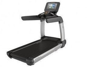 Life Fitness Laufband Discover SI