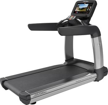 Life Fitness Laufband Discover SE3