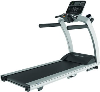 Life Fitness T5 Laufband Track Connect