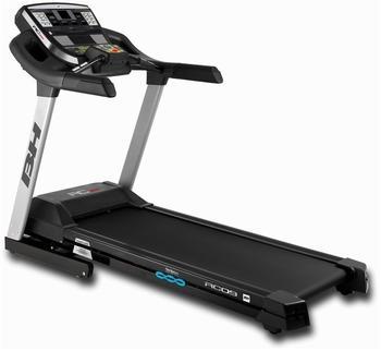 BH fitness - IRC09 G6180I - Voll ausgestattedes Laufband