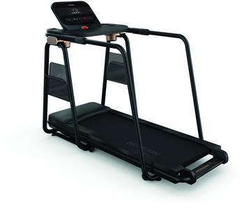 Horizon Fitness Citta TT5.0 inkl. lange Handläufe und Ablage