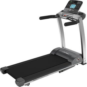 Life Fitness F3 Track Plus