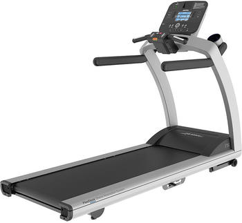 Life Fitness T5 Track Connect inkl. Aufbauservice
