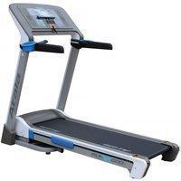 Atala Runfit 500+ Laufband mit MP3-Player bis 130 kg