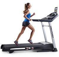 PRO-FORM ProForm Power 995i Laufband Speedrunner Heimtrainer 3 PS