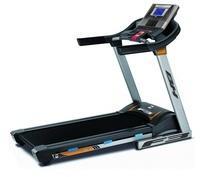 BH Fitness Laufband klappbar G6424Uw– 3 PS – 18 km/h–bis 130 kg–Apps-Bluetooth
