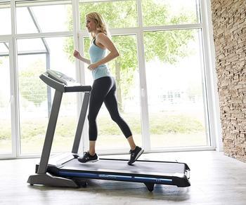 Horizon Fitness Laufband T11