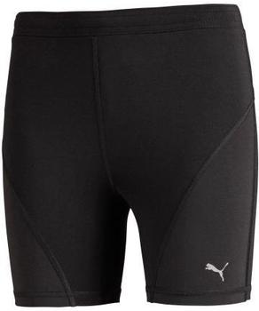 Puma Damen Complete Running Tight Training-Shorts