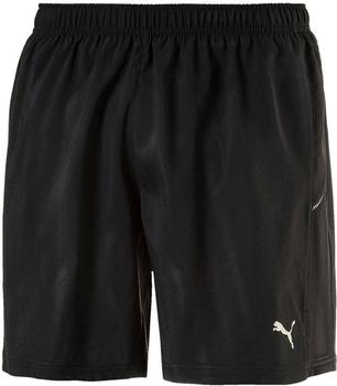 Puma Running Herren Shorts black