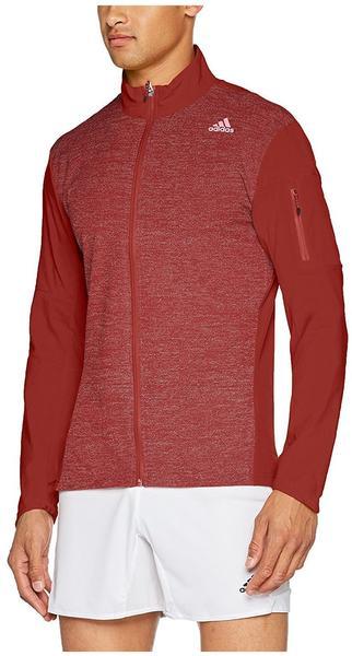 Adidas Supernova Storm Jacket Men mystery red