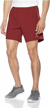 Adidas Supernova Short Men mystery red