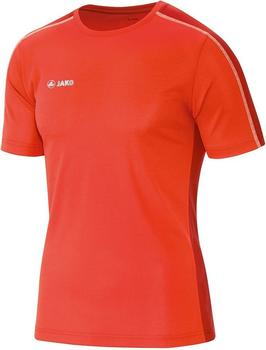 JAKO Kinder T-Shirt Sprint flame