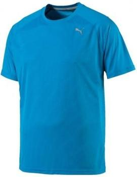 Puma Core-Run SS Tee Men blue danube