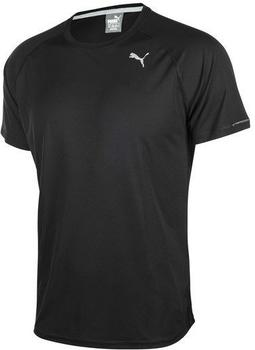 Puma Core-Run SS Tee Men black