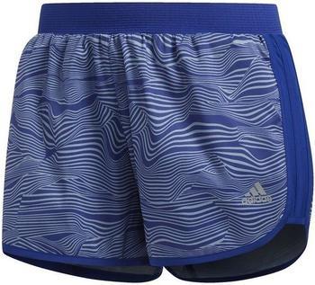 Adidas M10 Shorts Women mystery ink / raw grey