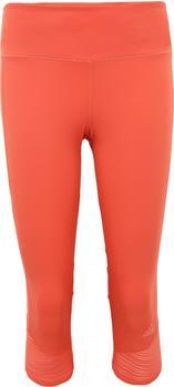 Adidas How We Do 3/4-Tight Women orange/trace scarlet
