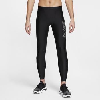 Nike Lauftights Herren schwarz (CJ5374-010)