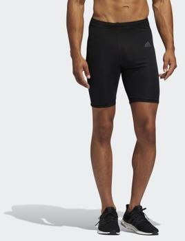 Adidas Own The Run kurze Tight black Männer (ED9287)