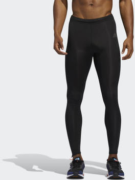 Adidas Own the Run lange Tight black Männer ED9288