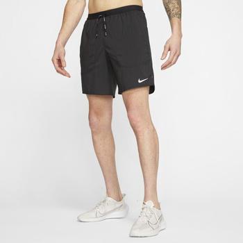 Nike Flex Stride Laufshorts (CJ5459-010) schwarz