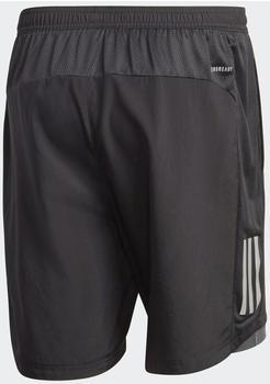 Adidas Own the Run Two-in-One Shorts (FS9809) black/grey six
