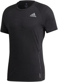 Adidas Runner T shirt Performance black