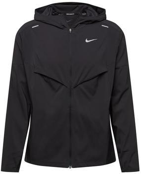 Nike Windrunner Men's Running Jacket (CZ9070) black/reflective silver