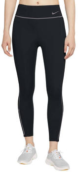 Nike Women's 7/8 Running Leggings Epic Faster black/gunsmoke