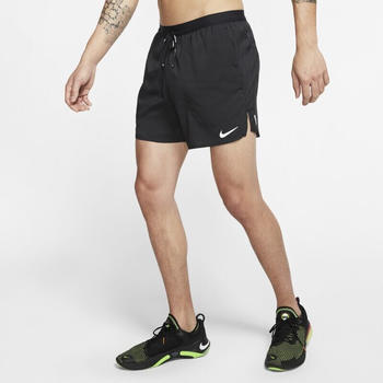 Nike Flex Stride Laufshorts (CJ5453-010) schwarz