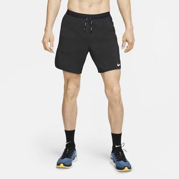 Nike Flex Stride 2-in-1 Laufshorts (CJ5471-010) schwarz