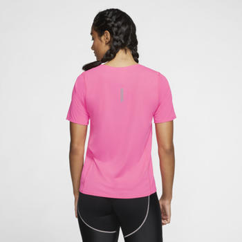 Nike City Sleek Laufshirt Damen (CJ9444-607) rosa