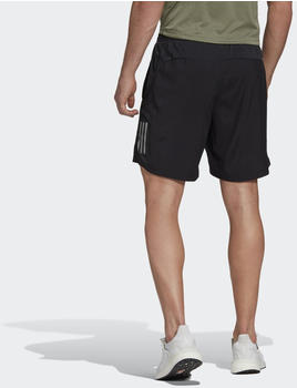 Adidas Own the Run Shorts 13 (FS9807) black