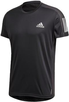 Adidas Own The Run T-Shirt black (FS9799)