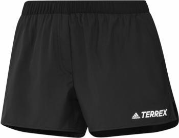 Adidas Terrex Primeblue Trail Women black