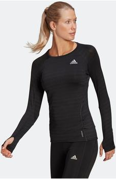 Adidas Runner Longsleeve (GN1911) black-reflective silver