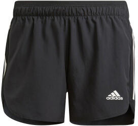 Adidas Run It Shorts AEROREADY Women (GK5191) black-white