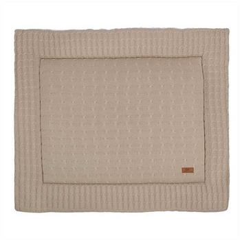 baby's only Laufgittereinlage Cable beige