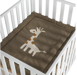 Quax Baby Quax Laufgittereinlage giraffe