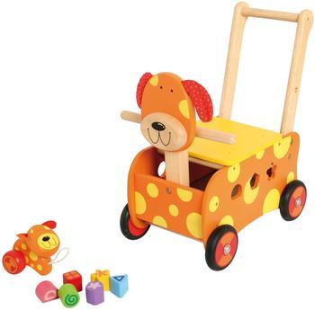 im-toy-hund