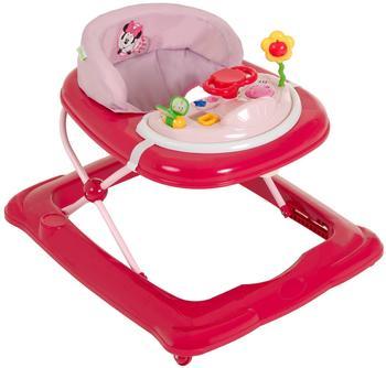 Hauck Lauflerngerät Player V-Minnie Pink II