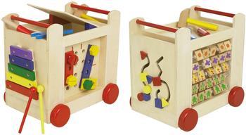 Beeboo Lauf- und Spiellernwagen