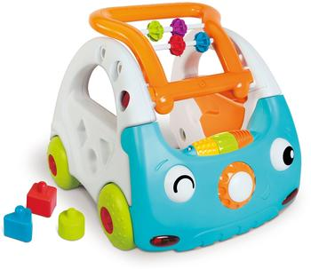B Kids Senso Discovery Car