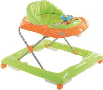 Baby Plus Baby Walker Rocco grün (C 16-02)