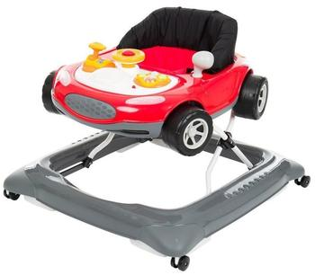 Fillikid Lauflernhilfe Auto rot
