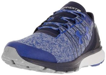 Under Armour Charged Bandit 2 ultra blue/midnight navy