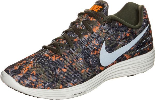 Nike LunarTempo 2 Print cargo khaki/cool grey/total orange/black