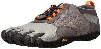 Vibram Five Fingers Trek Ascent grey/black/orange