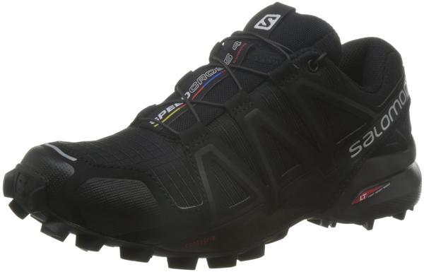 Salomon Speedcross 4 W black/black/black metallic