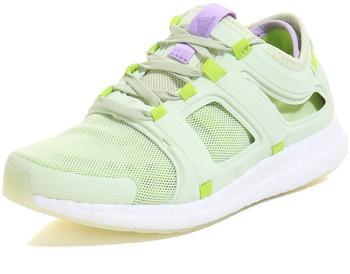Adidas Climachill Rocket W halo/semi solar slime/purple glow