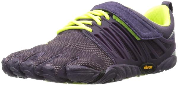 Vibram Five Fingers V-Train W nightshade/safety yellow